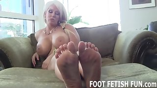 my stinky feet need to be worshiped daily