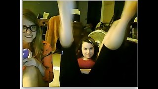 chatroulette girls feet 7